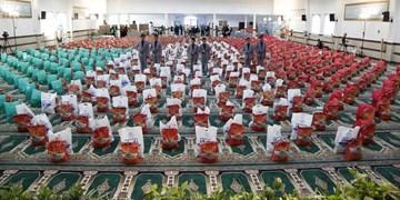 رزمایش «همدلی و احسان» در گلستان با حضور 132 گروه جهادی و مردمی برگزار شد