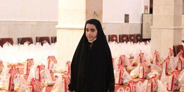 کمک مومنانه؛ توزیع ۲ هزار بسته حمایتی بین دانشآموزان بیبضاعت کرمانی