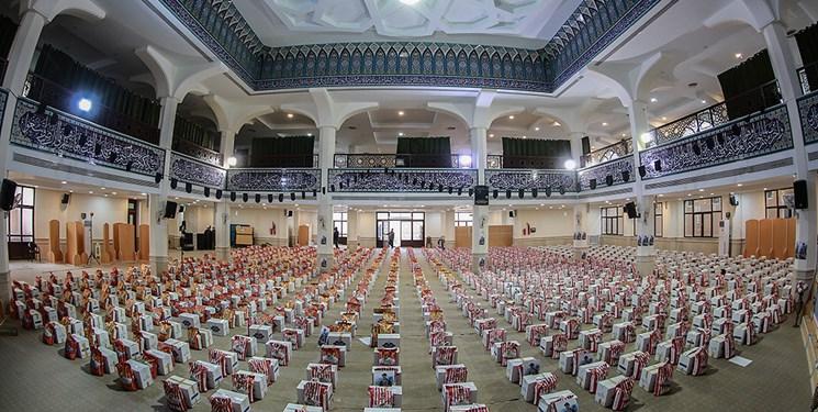 گام دوم  «کمک مؤمنانه»  از اهدای ۶۲ سری جهیزیه تا کمک ۲ میلیاردی مردم در طرح «قربانگاه»