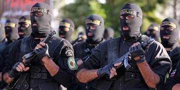 بسته خبری پلیس| از کشف 317 کیلو حشیش تا 45 هزار تماس با 110 در هرمزگان در خردادماه