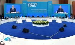 حقوق پزشکان در قزاقستان افزایش مییابد