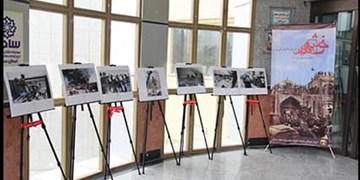 نمایشگاه عکس «قدس پایتخت ابدی فلسطین» برپا شد