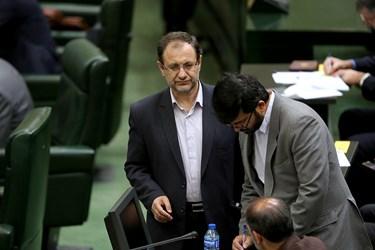 سیدنظامالدین موسوی نماینده مردم تهران، ری و شمیرانات