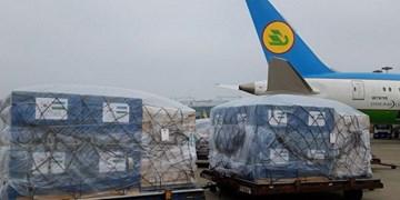 ارسال چهارمین محموله کمکهای بشردوستانه کره جنوبی به ازبکستان