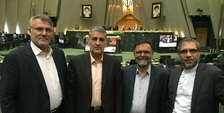 انتخاب رئیس مجمع نمایندگان استان سمنان برای یکسال