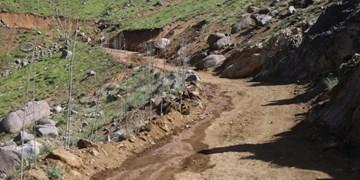 20 روستای رابر فاقد راه ارتباطی هستند
