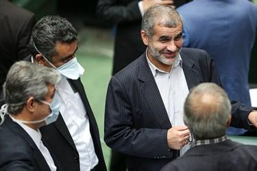 علی نیکزاد نماینده مردم اردبیل، نمین، نیر و سرعین در دومین نشست مجلس یازدهم/ انتخاب هیات رئیسه