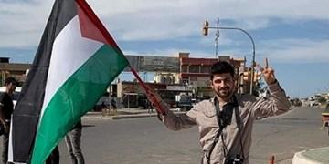 واکنشها به توهین شبکه آمریکایی به روزنامهنگار فقید عراق؛ پرچم آمریکا به آتش کشیده شد