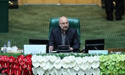 قالیباف: نقشههای آمریکا جز ضرر و زیان برای ایران و روسیه اثری ندارد