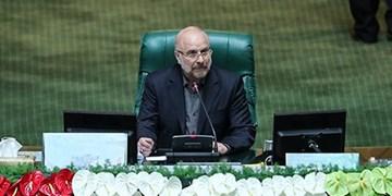تبریک مقامات کشوری و لشکری به قالیباف