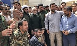 روستاهای خوزستان چطور از سیل نجات یافتند/ ناشنیدههایی از حضور حاجقاسم