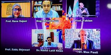 از توسعه واکسن در پاکستان تا گرنت ویژه آکادمی علوم جهان برای مبارزه با کرونا