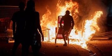 اردوغان قتل نژادپرستانه جورج فلوید در آمریکا را محکوم کرد