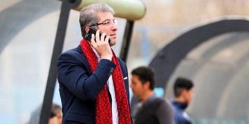 کنایه حمیداوی به پیروانی: اگر فوتبال عشق است،با 2 گونی عشق برای تیم من بلیت بخر تا به تهران سفر کنیم
