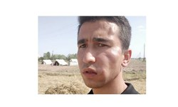 ضرب و شتم مجدد روزنامه نگار تاجیک
