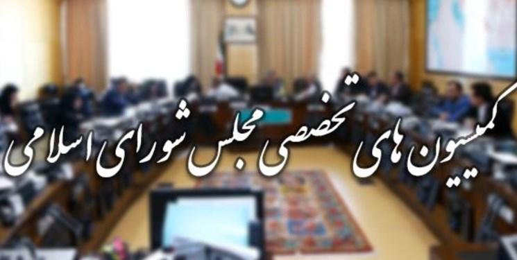 کدام نمایندههای مجلس به ریاست کمیسیونهای تخصصی رسیدند؟