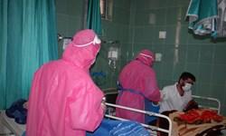 ادامه وضعیت قرمز کرونا در لرستان؛ 95 نفر دیگر مبتلا شدند