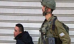 نظامیان صهیونیست به یک فلسطینی مبتلا به سندرم داون شلیک کردند