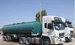 محکومیت میلیاردی قاچاقچی سوخت در قزوین