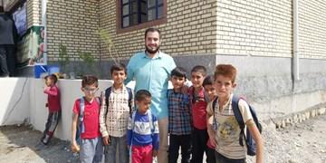 بحران همیشگی فضای آموزشی در حاشیه بویراحمد/ تحویل 79 کلاس درس تا هفته دولت