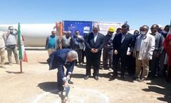 از افتتاح اولین نیروگاه بادی در «سربیشه» تا بهرهبرداری از پروژههای آبرسانی