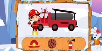 کشف استعداد بچهها با «هانا»/ آشنایی با  اولین بازی تخصصی روانشناسی کودکان