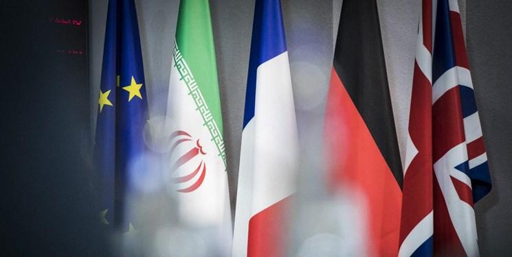 بیانیه مشترک انگلیس، فرانسه، آلمان و اتحادیه اروپا درباره برجام