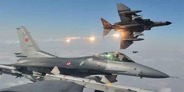 کشته شدن دو غیرنظامی در حمله ترکیه به شمال عراق