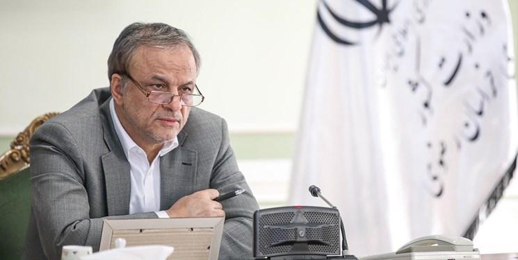تاکید استاندار خراسان رضوی برحل مشکلات سرمایهگذاران