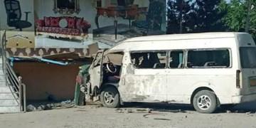 انفجار در کابل جان 2 کارمند تلویزیون خصوصی افغانستان را گرفت