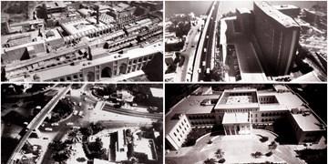 انتشار ۲۳ عکس هوایی از شاهکارهای خلبانان نهاجا در دفاع مقدس