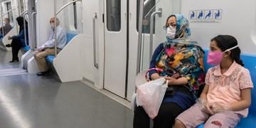 بازگشایی متروی اصفهان از سه شنبه هفته جاری / الزام استفاده از ماسک برای مسافران