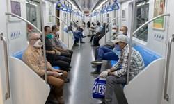 آغاز به کار مترو در شیراز