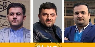 مدیران ستادی جشنواره تئاتر مقاومت معرفی شدند