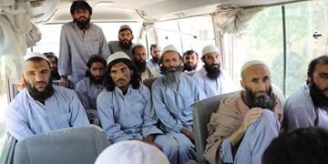 افغانستان از آزادی 4 هزار و 199 زندانی طالبان خبر داد