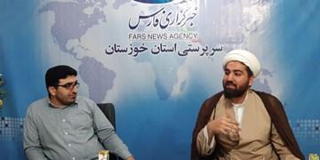 میزگرد «بررسی وضعیت هنر انقلابی در خوزستان» برگزار شد