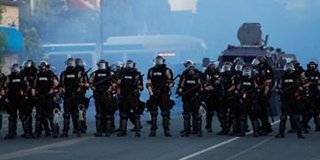 هکرهای «انانیموس» علیه پلیس «مینیاپولیس» اعلام جنگ کردند