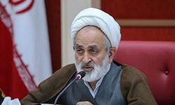 حجتالاسلام سالک رئیس ستاد انتخاباتی شورای وحدت در  اصفهان شد