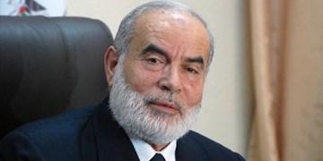 تبریک پارلمان فلسطین به «محمد باقر قالیباف»