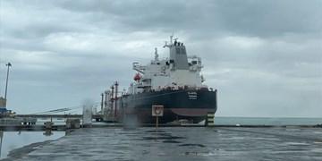 پنجمین نفتکش ایران به آبهای ونزوئلا نزدیک شد