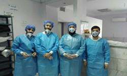 از ترابری جالب طلاب جهادی تا ماجرای پرستار شیمیایی