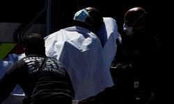 سیاهپوستان3.4 برابر بیشتر مبتلا به کرونا میشوند