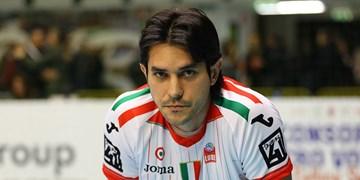 مدافع صربستانی، بازیکن ایتالیایی شد!