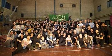 کمک ۷ میلیارد تومانی ۳۰۰ گروه جهادی به نیازمندان +فیلم