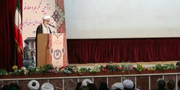 مفهوم عدالت، دروازه ورود به دین اسلام