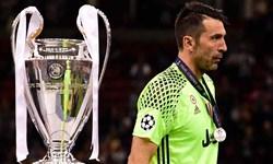 کلیپی از لحظات غمبار پس از ناکامی تیمها در فینال لیگ قهرمانان اروپا