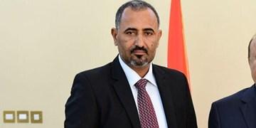 بازداشت خانگی رئیس گروه یمنی «شورای انتقالی جنوب» در عربستان