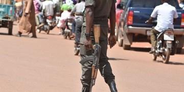 حمله افراد مسلح به بازاری در بورکینافاسو 20 کشته برجای گذاشت