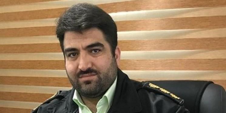 رئیس پلیس فتای پایتخت منصوب شد