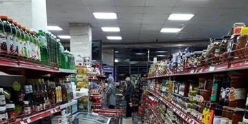 تعطیلی ۱۸۳۳ واحد صنفی توزیع مواد غذایی و ۸۲۹ مکان عمومی متخلف در مشهد